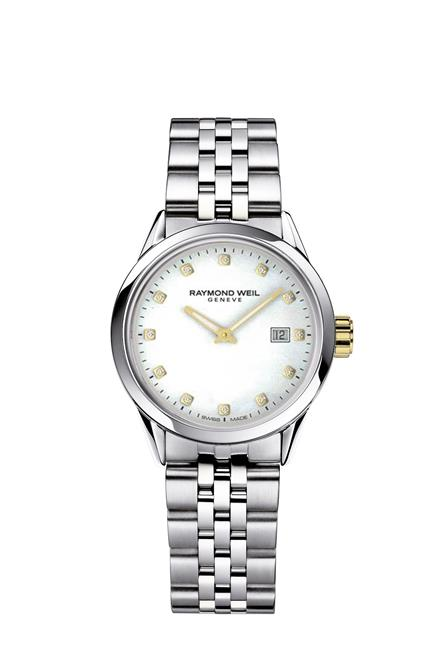 Raymond Weil Freelancer, STG