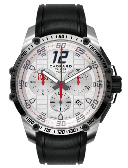 Chopard watch Classic Racing