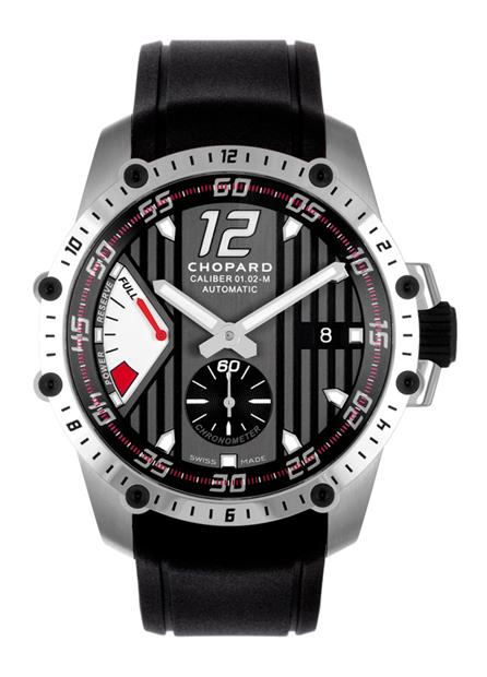 Chopard watch Classsic Racing
