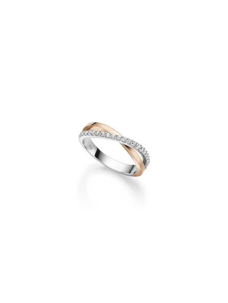 Gulldia Signature Ellie ring